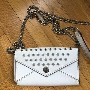 Studded Rebecca minkoff purse